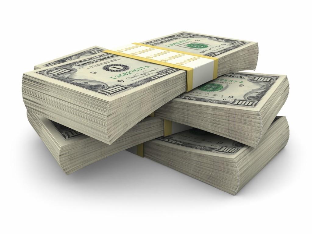Penge uden at røre en finger hvem ville ikke gerne kunne tjene penge