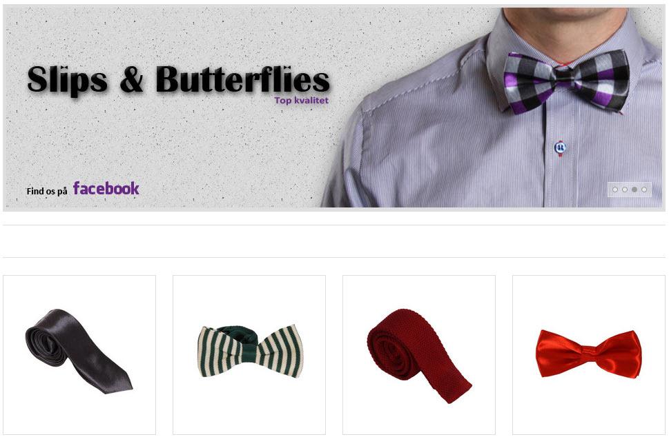 Billige Butterfly